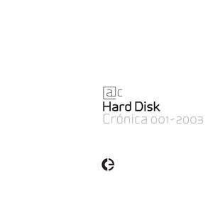 @C - Hard Disk