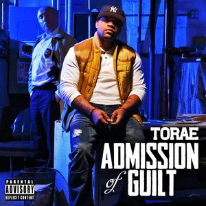 TORAE - Admission Of Guilt