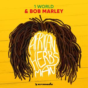 1 WORLD & BOB MARLEY - African Herbsman