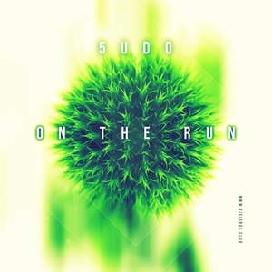 5UDO - On The Run EP