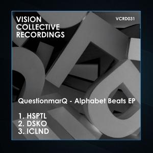 QUESTIONMARQ - Alphabet Beats EP
