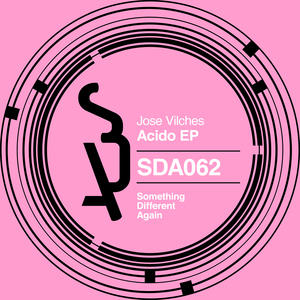 JOSE VILCHES - Acido EP