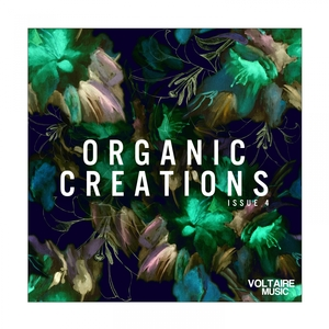 VARIOUS - Organic Creations Issue 4