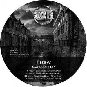 FISEW - Catacombs EP