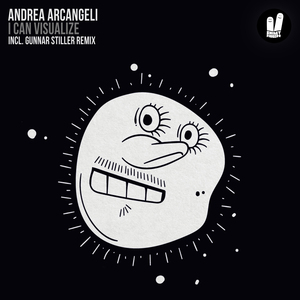 ANDREA ARCANGELI - I Can Visualize