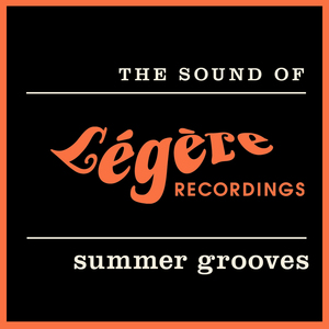 VARIOUS - Summer Grooves