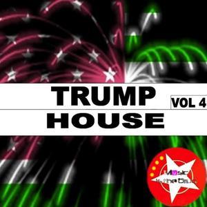 DJ BALOO/COREY BIGGS/MIKE ANDERSON/GUILLERMO VILLALOBOS/NOIZX/ROCKSTAR - Trump House Vol 4