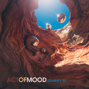 ACT OF MOOD - Journey EP
