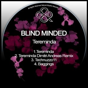 BLIND MINDED - Tereminda