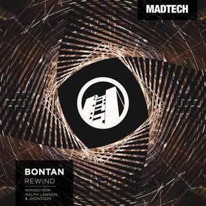 BONTAN - Rewind EP