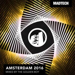 VARIOUS - Madtech Amsterdam 2016