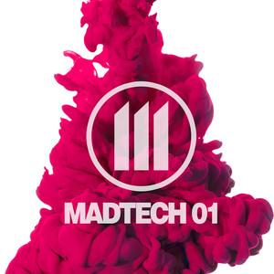 VARIOUS - Madtech 01