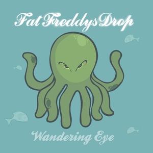FAT FREDDY'S DROP - Wandering Eye EP