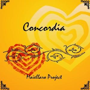 MAIELLARO PROJECT - Concordia