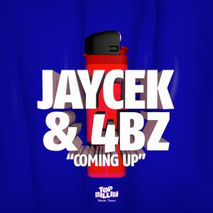 JAYCEK/4BZ - Coming Up