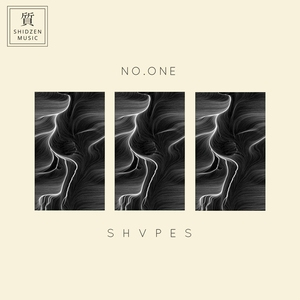 NO.ONE/CILAND - Shapes