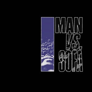 SHERWOOD & PINCH - Man vs Sofa