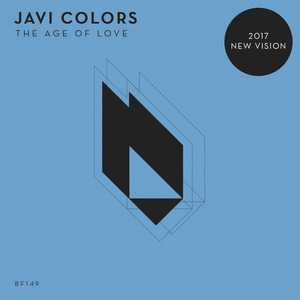 JAVI COLORS - The Age Of Love 2017