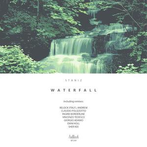 STANIZ - Waterfall