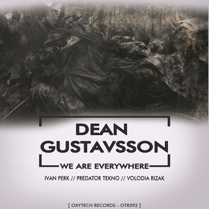 DEAN GUSTAVSSON - We Are Everywhere