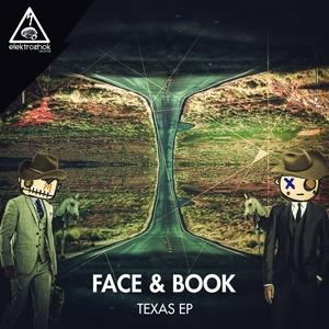 FACE & BOOK - Texas EP
