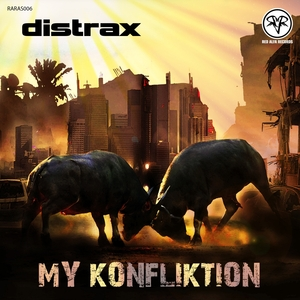 DISTRAX - My Konfliktion
