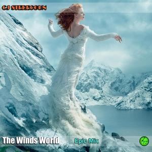CJ STEREOGUN - The Winds World