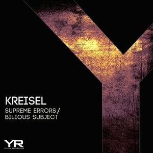 KREISEL - Supreme Errors