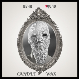 BEHR $QUAD - Candle Wax