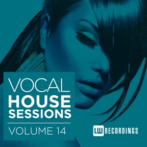 VARIOUS - Vocal House Sessions Vol 14