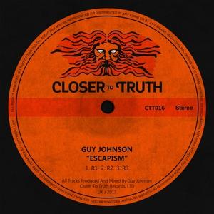 GUY JOHNSON - Escapism