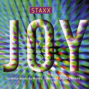 STAXX - Joy