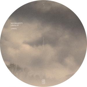 NO GRAVITY - Laberinto EP