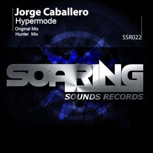 JORGE CABALLERO - Hypermode