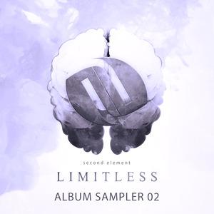 SECOND ELEMENT - Limitless: Album Sampler 02
