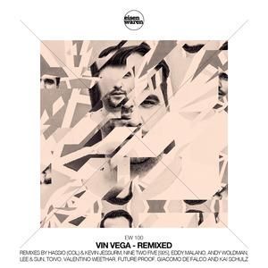 VIN VEGA - Remixed