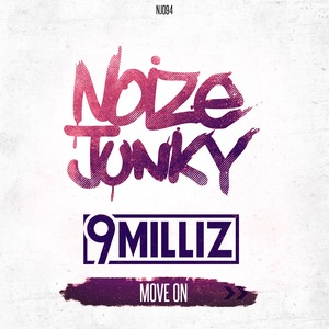 9 MILLIZ - Move On