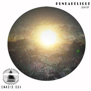 PUNKADELIQUE - Sun EP
