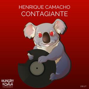 HENRIQUE CAMACHO - Contagiante