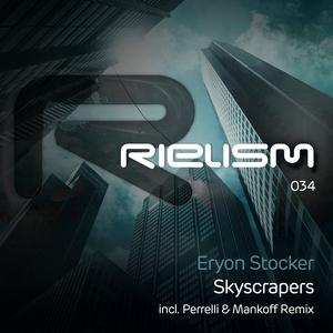 ERYON STOCKER - Skyscrapers