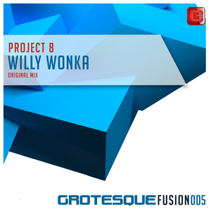 PROJECT 8 - Willy Wonka