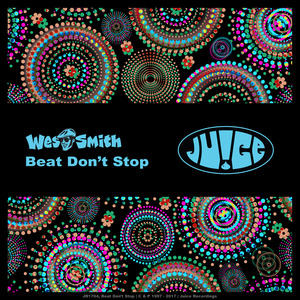 WES SMITH/SHORT STACK/DIRTY KICKS - Beat Don't Stop