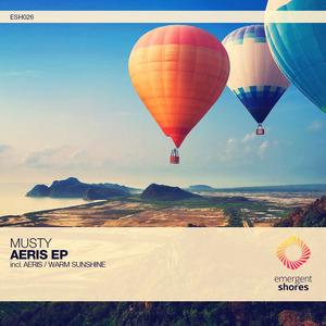 MUSTY - Aeris/Warm Sunshine