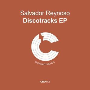 SALVADOR REYNOSO - Discotracks