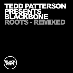 BLACKBONE/TEDD PATTERSON - Roots (Tedd Patterson Presents Blackbone) (Remixed)