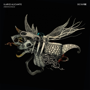 ILARIO ALICANTE - Awakened