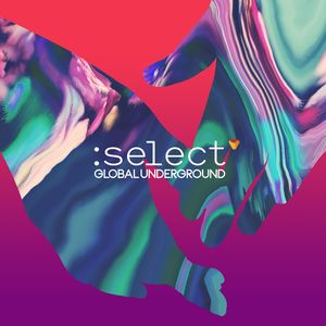 VARIOUS - Global Underground: Select #2
