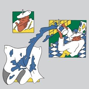 METROPOLITAN SOUL MUSEUM - Klosur EP