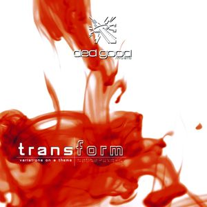 HUW JONES & SAM BROWN - Transform