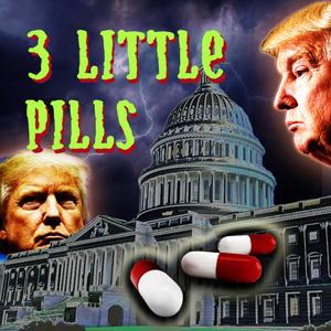 POLARITY 1 - 3 Little Pills